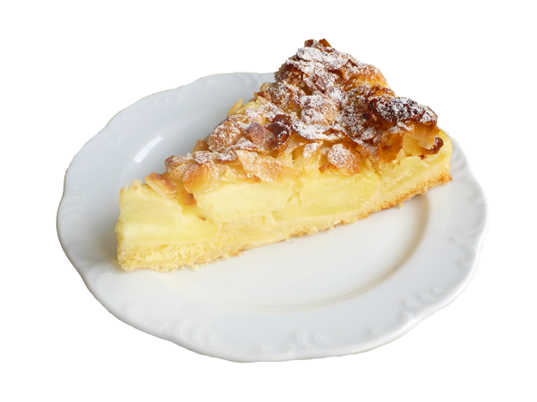 Kuchen Sortiment